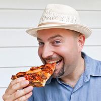 David Dadekian, private chef, food instructor, photographer and writer. / FoodNouveau.com