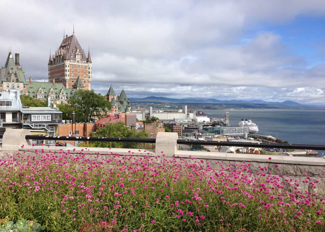 I Heart Quebec City
