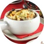 Classic French Onion Soup // FoodNouveau.com