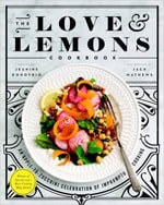 The Love and Lemons Cookbook // FoodNouveau.com