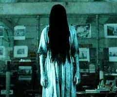 The Ring Halloween Costume Idea