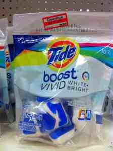 Tide Pods Vivid White Bright on Clearance at Target