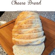 Italian Parmesan Bread Recipe