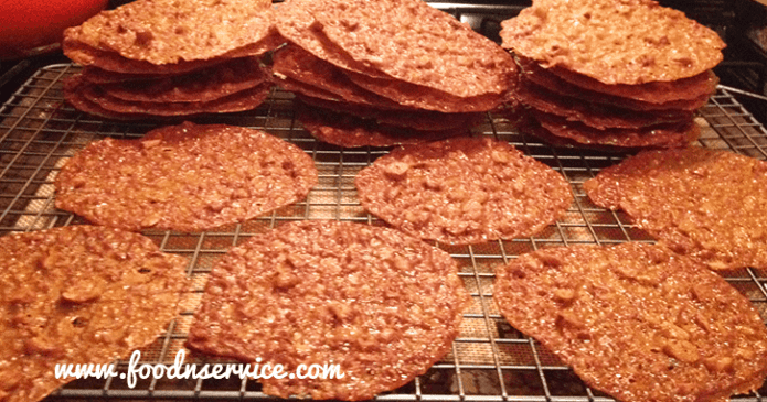 Cashew Thins Cookie Recipe