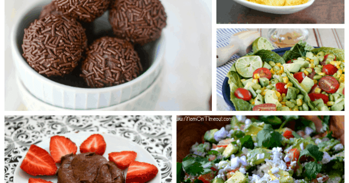 25 Amazing Avocado Recipes