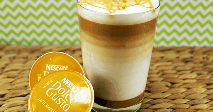 Nescafe Dolce Gusto Product Review
