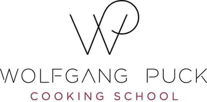 Wolfgang Puck Cooking School logo