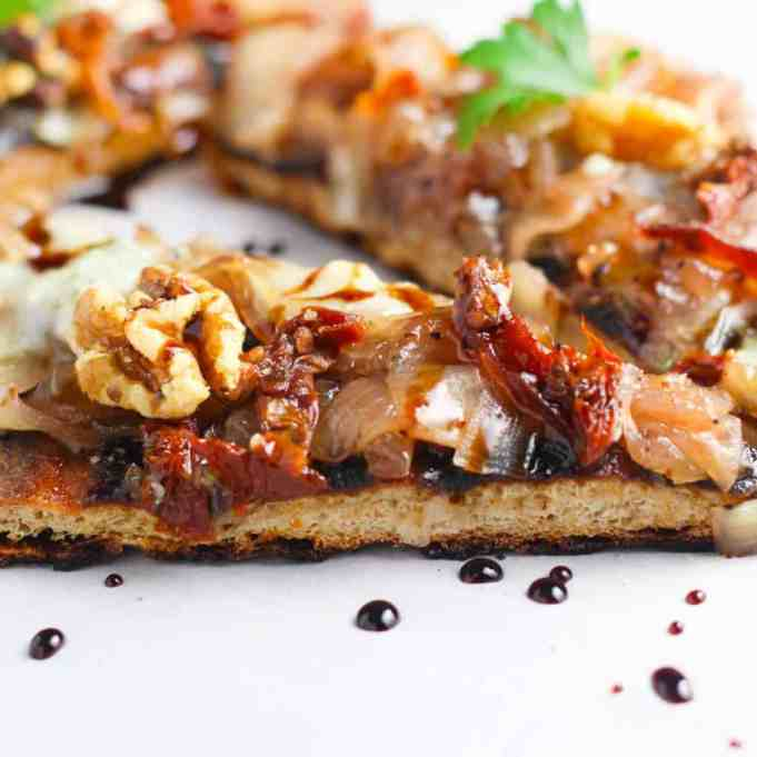 Grilled-Pizza-vegetable