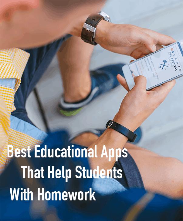 Best homework service