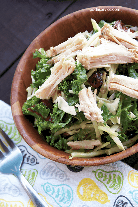 crockpot-pork-roast-on-sunflower-kale-salad-2