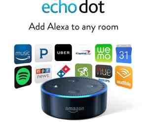 Echo Dot Giveaway