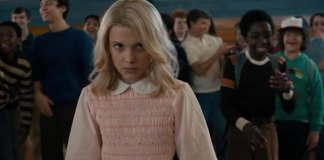 Eleven stranger things costume that everyone wants to wear this year!