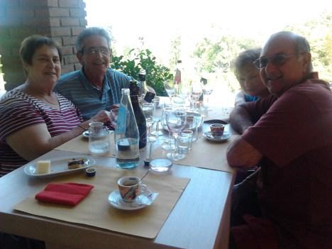 Fab Parma Feast