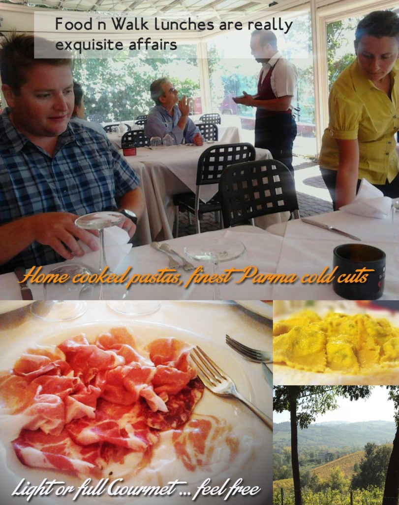 The full platter Cheese Tour Food n Wine Tours Parma