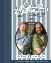Hairy Bikers Mum Still Knows Best recipe book