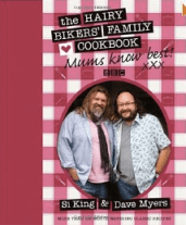 Hairy Bikers Mum Knows Best recipe book