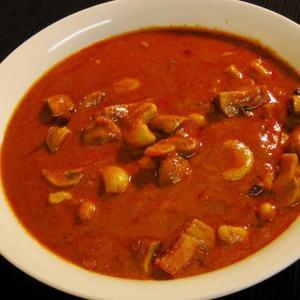 kaju-mushroom-masala