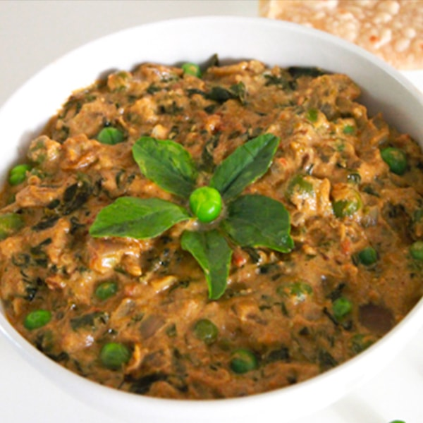 methi-mutter-masala