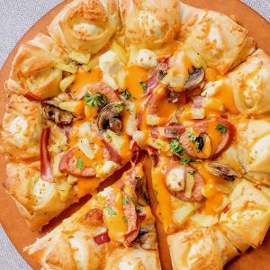 Cheese Delight Pizza