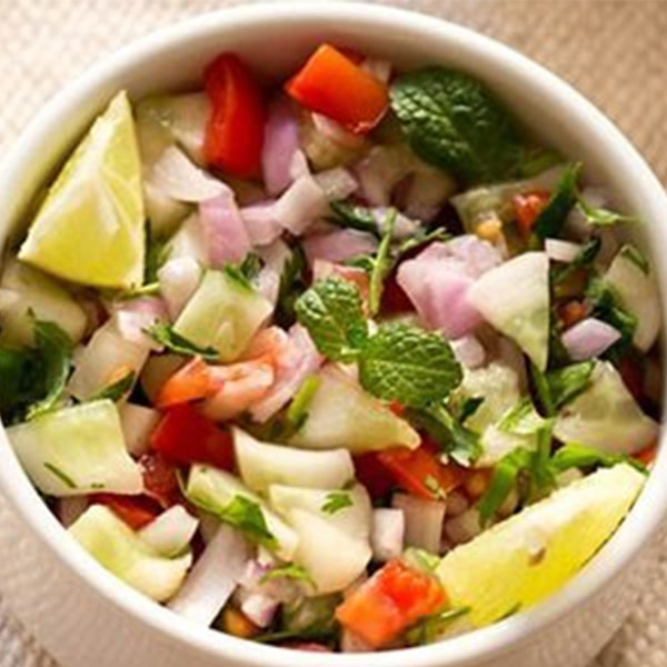 Cachumber Salad