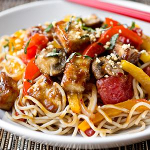 Veg Crispy Noodles