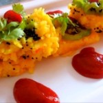Most Amazing Gujarati Fast Food Poha Dhokla