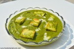 Palak Paneer Recipe. Top 25 Indian Recipes.