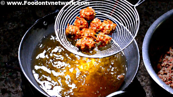 How to Cook Manchurian Recipe.
