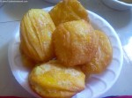 Sweet Puri Recipe. Sweet Poori Recipe. Mithi Puri Recipe. Indian Sweet Puri Recipe.