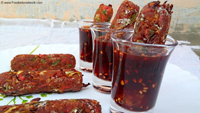 Chinese Veggie Fingers Recipe, Chinese Veg Fingers Recipe, Veg Fingers Recipe, Veggie Fingers Recipe, Chinese Starter Recipe.