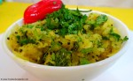 Mooli Salad Recipe, Radish Salad Recipe, Mooli ka Salad Recipe, Mooli ki Koshimbir Recipe, Indian Salad Recipe.