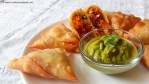 Onion Samosa Recipe, Pyaj Ke Samose Recipe, Onion Samosa With Poha Recipe, Roadside Onion Samosa, Kanda Samosa Recipe, Samosa Recipe, Indian Street Food Recipe, Indian Fast Food Recipe.