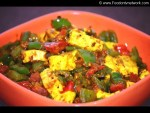 Paneer Capsicum Tomato Curry Recipe, Paneer Capsicum Curry Recipe, Paneer Capsicum Dry Recipe, Paneer Capsicum Garvy Restaurant Style, Shimla Mirch Paneer Sabzi Recipe, Paneer Recipes, Paneer Curries, Indian Curry Recipe.