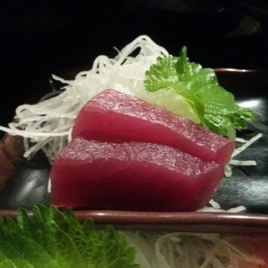 Yellowfin Tuna, a rich source of Niacin (Vitamin B3) & Vitamin B6