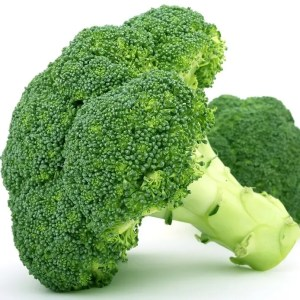 Broccoli, a rich source of Pantothenic Acid (Vitamin B5) and Folate (B9)