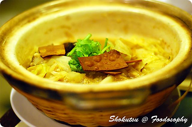 IVINS Peranakan Restaurant - Bukit Timah, SG (6/6)