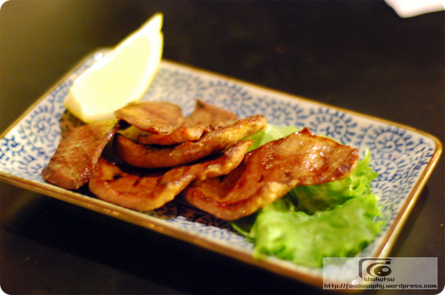 Manzo Japanese Restaurant (Itamae) - Richmond, BC (4/6)