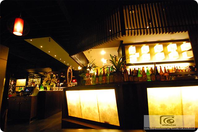 Manzo Japanese Restaurant (Itamae) - Richmond, BC (3/6)