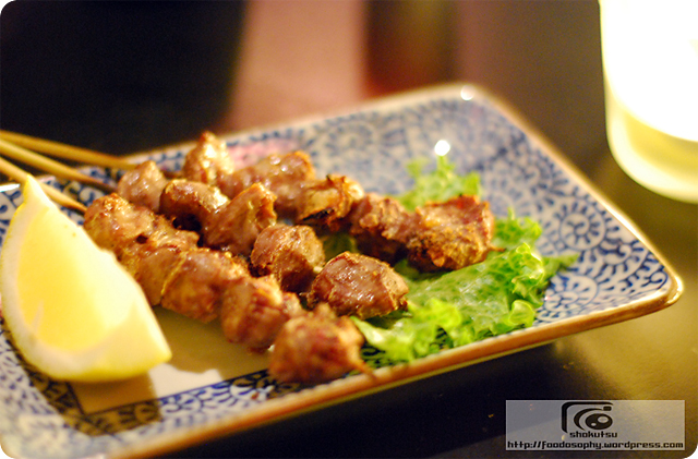 Manzo Japanese Restaurant (Itamae) - Richmond, BC (6/6)