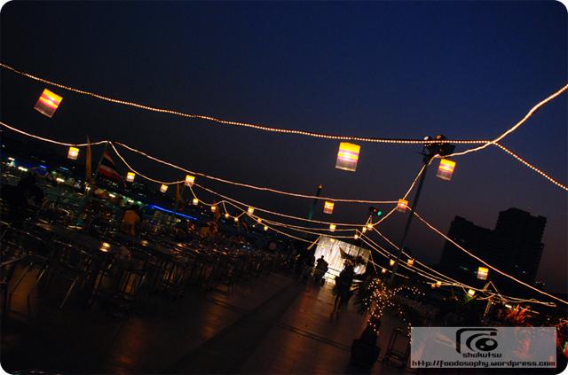 River Side Hotel Dinner Cruise - Bangkok, THA (2/6)