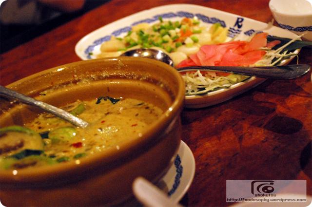 River Side Hotel Dinner Cruise - Bangkok, THA (3/6)