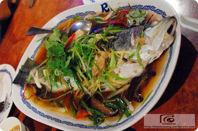 River Side Hotel Dinner Cruise - Bangkok, THA (5/6)