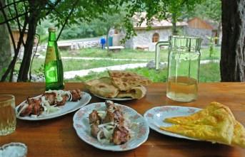 Aragvelebi Restaurant