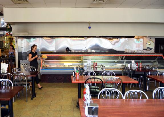 Uzbek Restaurant - Cheburechnaya In Rego Park