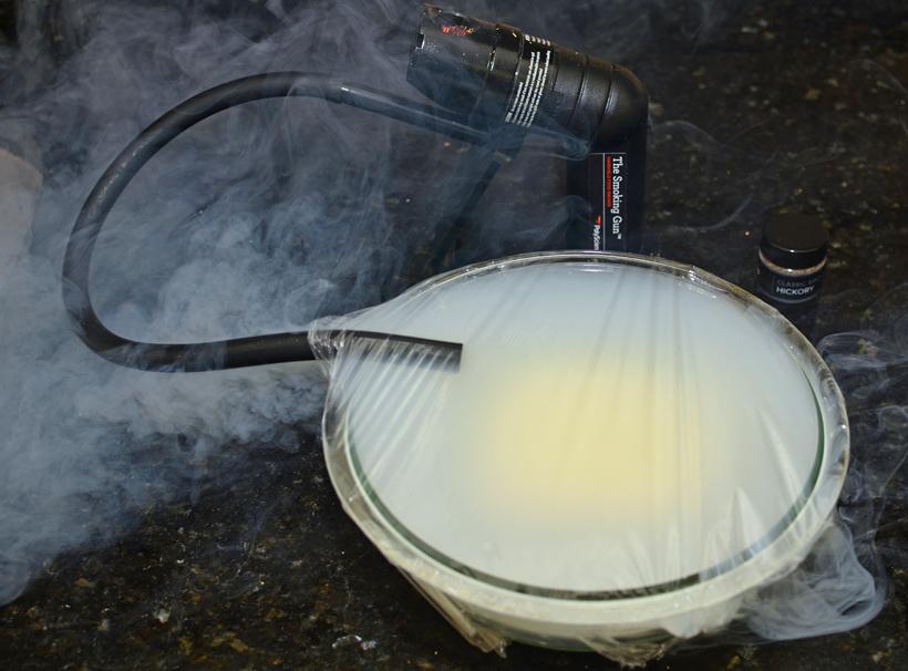 Georgian Cheese - Smoked Sulguni
