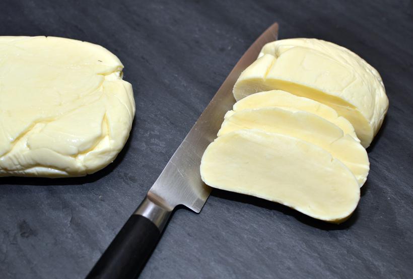 Georgian Cheese - Sulguni