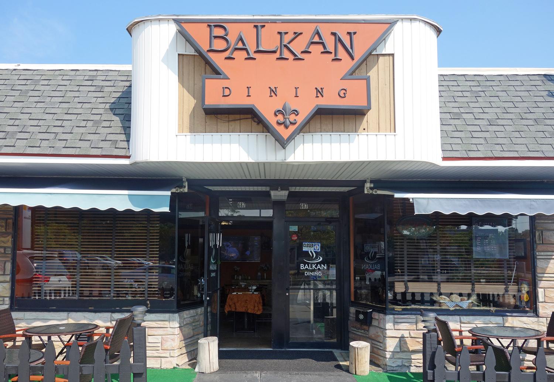 Buffalo - Bosnian Cuisine - Balkan Dining