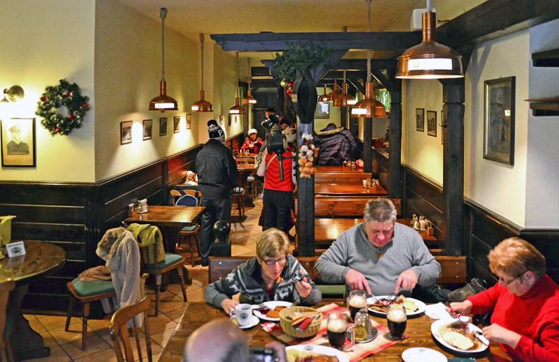 Restaurant U Švejka
