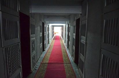 Khojand - Hotel Leninabad