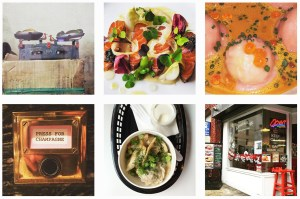 Food Perestroika on Instagram